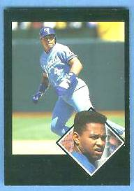 #12 Danny Tartabull - 1992 Fleer All-Stars PROOF Baseball cards value