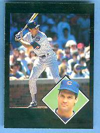 #14 Ryne Sandberg - 1992 Fleer All-Stars PROOF Baseball cards value