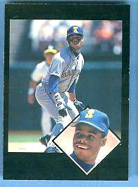 #23 Ken Griffey Jr. - 1992 Fleer All-Stars PROOF Baseball cards value