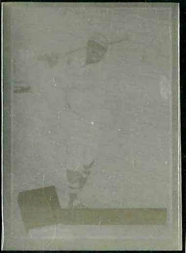 1962 Topps ALUMINUM PRINT PLATE #138 BABE RUTH Baseball cards value