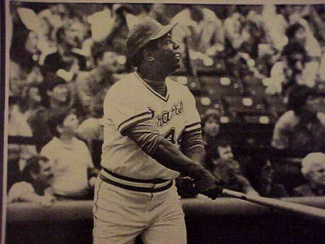 WIREPHOTO: Hank Aaron - {04/08/74} 'Instant Replay' (Braves) Baseball cards value