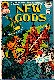 Comic: NEW GODS #7 (FIRST apperance of STEPPENWOLF) (1972)