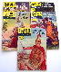 CLASSICS ILLUSTRATED - Lot [#d] (6) ORIGINAL FIRST PRINTS ! [#54..#136]