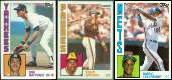 1984 Topps - COMPLETE SET (792 cards) Baseball cards value