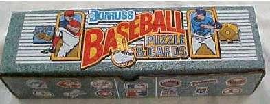 1990 Donruss - FACTORY SET (728 cards) Baseball cards value