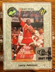 1991 Classic DRAFT PICKS Basketball - Lot of (10) FACTORY SEALED SETS Basketball cards value