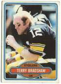 1980 Topps Football card front